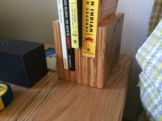 Desktop book holder