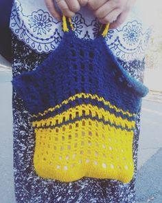 TraumHäklerin: Eine Handvoll Taschen Crochet Top, Tops, Women, Fashion, Matching Colors, Wrapping Gifts, Stocking Stuffers, Threading, Bags