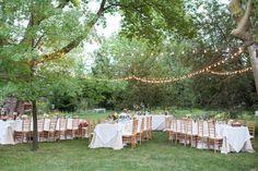 SMP Gallery #11004  WI Backyard Wedding