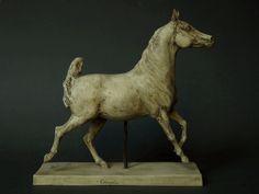Emanolla - ceramiczne konie