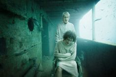 creepy photography by Andreas Franke