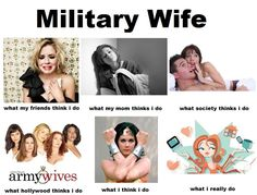 Being a Military Spouse Military Love, Military Spouse, Military Humor, Navy Life, Navy Mom, Us Navy Quotes, Military Relationships, Airforce Wife, Navy Anchor