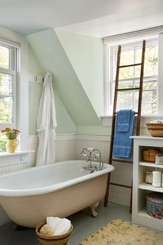 Photo: Eric Roth | thisoldhouse.com | from From Fixer-Upper to Refined Farmhouse