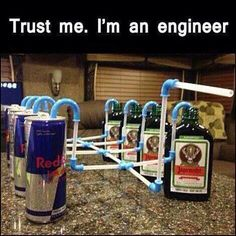Engineering At Its Best