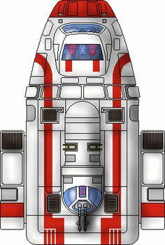 Yinchorri Shuttle
