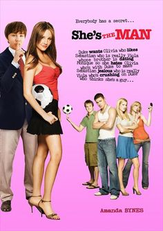 I love this movie....its hilarious!!!