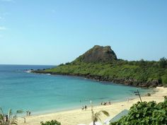 8. Taiwan's southern tip boasts beautiful white sand beaches, such as those that make up the coast along Kenting National Park.