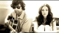relator scarlett johansson and pete yorn - YouTube