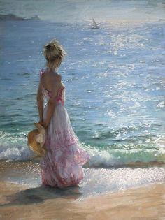 Pittura di Vicente Romero Redondo | Flickr