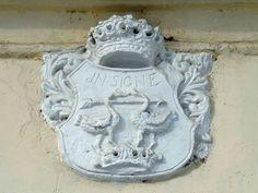 A kollégium címere – a Bethlen-címer