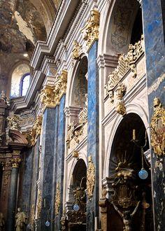Lviv - Ukraine