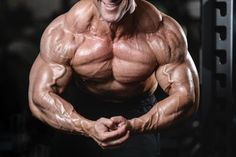 Myostain: Why this gene limits your muscle growth