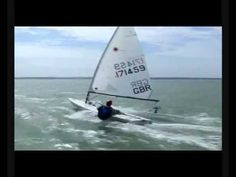 Extreme Laser Sailing