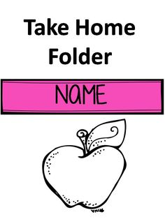 This product contains 10 different kinds of take home folder cover sheets and this products font can be edited and you can also add the name of the student on this file. Thanks, Happy Teaching Kelsey Hilliard Take Home Folders, Teacher Binder Covers, Brag Tags, Different Kinds, Behavior Management, Homework, Classroom Ideas, Communication, Thankful
