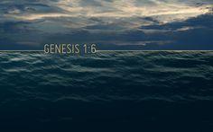 Genesis 1:6