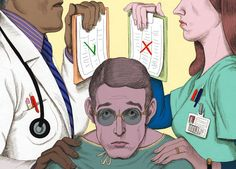"""When doctors and nurses don't get along, it's the patient who suffers.,,,,,,,Healing the Hospital Hierarchy - NYTimes.com...... Theresa Brown, an oncology nurse, is the author of """"Critical Care: A New Nurse Faces Death, Life and Everything in Between."""""""