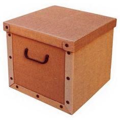 Boxes to organize things Muebles y Colchones-Organizadores-Cajas y Canastos-Sodimac.com