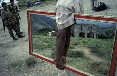 Alex Webb, Palmapampa Peru, 1993. Magnum Photography .