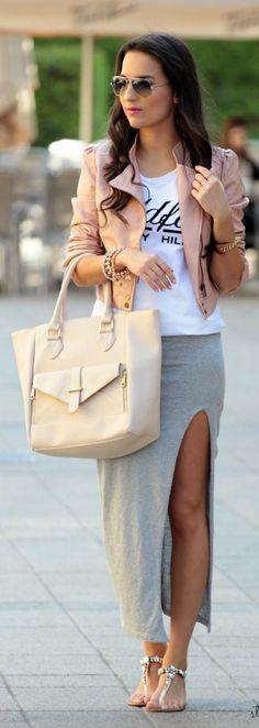 Faldas que enamoran con cada paso.