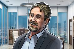 "The ever-entertaining John McAfee told Cointelegraph it is ""easy"" to figure out the identity of the pseudonymous author of the Bitcoin whitepaper"