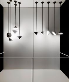 Nod - rotatable and fully adjustable with tactile surface Light Architecture, Lighting System, Ceiling Lights, Furniture, Lamps, Design, Surface, Home Decor, Google