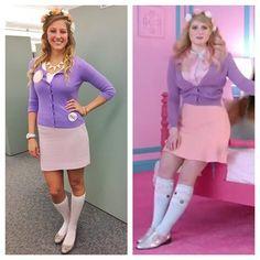 Meghan Trainor | Community Post: 16 People Whose Pop Diva Halloween Costumes Nailed It In 2014