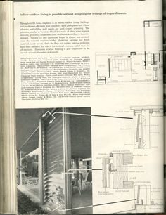 Revere Quality House Architectural Forum October 1948 Part 4