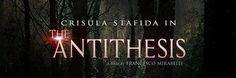 {#Sharendipity:} #TheANTITHESIS [#FrancescoMIRABELLI | con #CrisulaSTAFIDA] | #LaDiligenzaDelSapere: #Movie, #film; #horror.