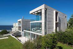 La casa se sitúa en una zona muy cotizada de la costa uruguaya. | Galería de fotos 2 de 11 | AD MX