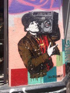 Buenos Aires / Street Art
