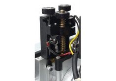 Programming the Circuit board to the remote transmitters Driveway Gate Openers, Gate Operators, Circuit Board, Remote