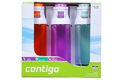 Contigo 24oz Jackson Water Bottles, 3 Pack (Tangerine, Radiant Orchid, Grayed Jade) Contigo http://www.amazon.com/dp/B00QHE6JWG/ref=cm_sw_r_pi_dp_u6lKvb02SST1N