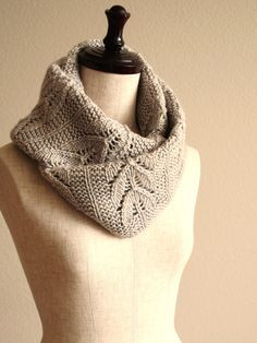 Ravelry: Lowbrow Cowl by Thao Nguyen