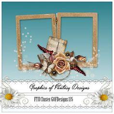 Graphics-and-School-of-Fantasy: FTU Cluster GOFDesigns 135