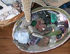 Gypsy Magic: Water Stones
