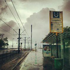 #Düsseldorf #Oberkassel #Rain - @bloginfo- #webstagram