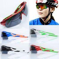 Bicicleta Ciclismo Bike Riding Pesca Deportiva Gafas de sol de conducción Gafas UV