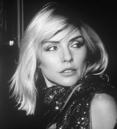 As a girl I would stay up late to watch The Midnight Special with Wolfman Jack to see bands play. Remember seeing Blondie and thinking that Debbie Harry was a goddess. Pat Benatar, Blondie Debbie Harry, Nostalgia, Famous Women, Famous People, Female Singers, Blondies, Hair Makeup, Celebs