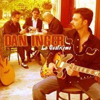Extraits album : Le Quatrième by Dan INGER DOS SANTOS on SoundCloud