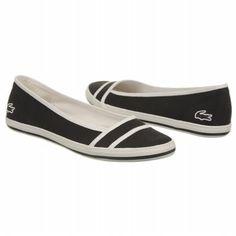 Lacoste Women's Marthe Paris Shoe