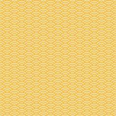 mini golden scales fabric by weavingmajor on Spoonflower - custom fabric