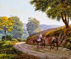 pintura-de-paisajes-rurales-de-campo