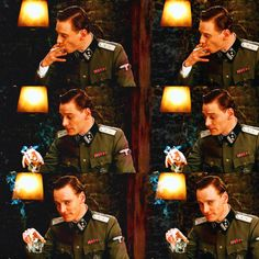 inglourious basterds til schweiger film michael fassbender as lt archie hicox in inglorious basterds