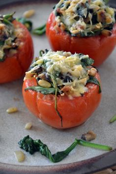 Easy Healthy Breakfast Ideas & Recipe to Start Excited Day Clean Recipes, Vegetable Recipes, Vegetarian Recipes, Healthy Recipes, Healthy Snacks, Healthy Eating, Clean Eating, Food Porn, Snacks Für Party