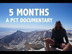 As It Happens: Pacific Crest Trail - YouTube