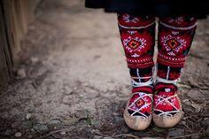 Serbian Folkore / Srpski Folklor Serbian Costume / Srpska Nosnja