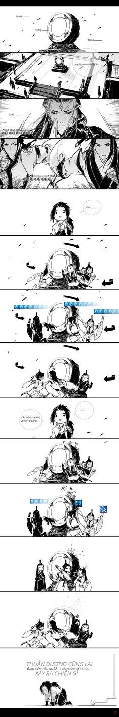 """Lại là """"怎么肥四""""..."""