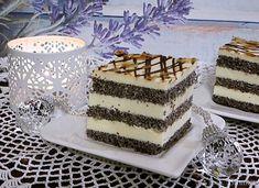 Ciasto Makówka Good Food, Yummy Food, Tiramisu, Food And Drink, Sweets, Baking, Ethnic Recipes, American, Diet