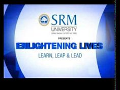 SRM University to be featured on Times Now Times Now is to launch yet another program, Campus Connect with the motive to showcase such educational organizations which have made remarkable contribution to the Educational sector and created the Indian Education Infrastructure for aspiring students of our country. http://www.srmuniv.ac.in/node/9960