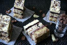 Prajitura fantezie   MiremircMiremirc Sweets Recipes, Deserts, Food And Drink, Cooking, Cakes, Homemade Desserts, Kitchen, Cake Makers, Kuchen